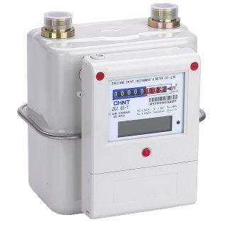ZG1.6S-1,ZG2.5S-1,ZG4S-1 Series IC Card Prepayment Gas Meter