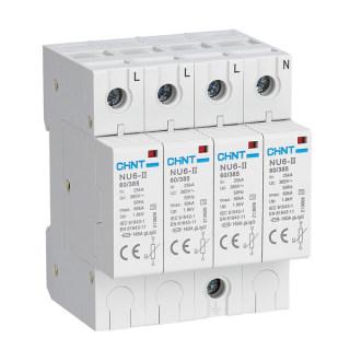 NU6-II Low-voltage Surge Arrestor