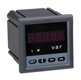 PQ7777-□ series digital active/reactive power meter