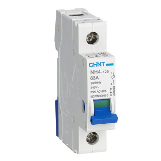 NH4 Switch Disconnector