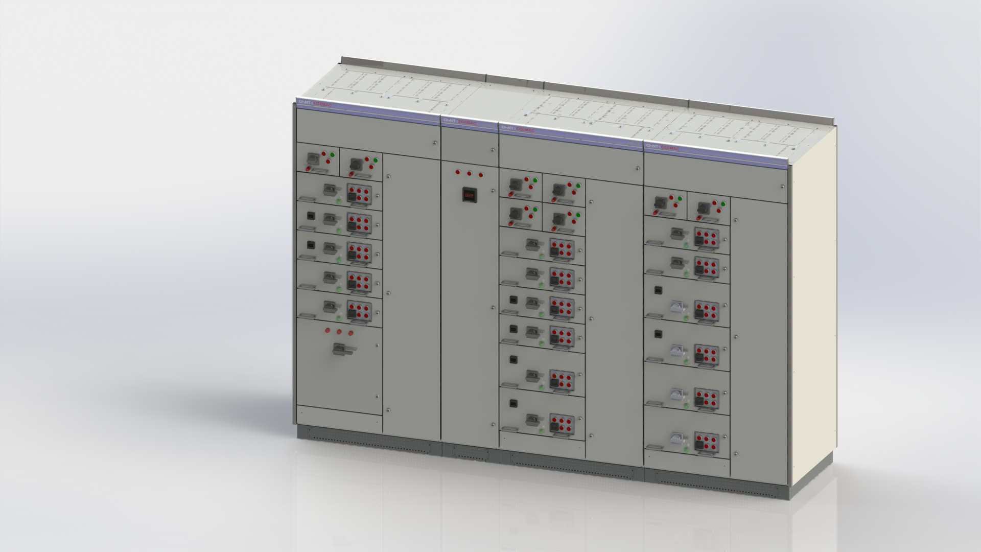 MDB-NGC8-Main Distribution Board