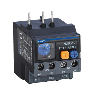 NXR Thermal Overload Relay