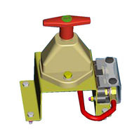 JK861 Mechanic Switch