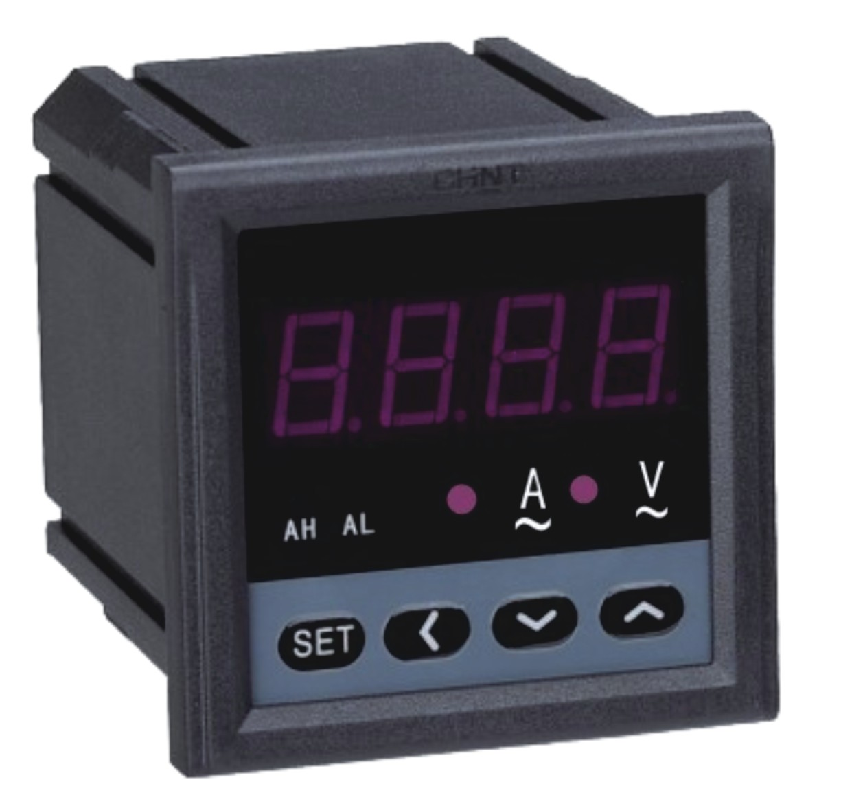 PN666-□ series digital current and voltage combined meter