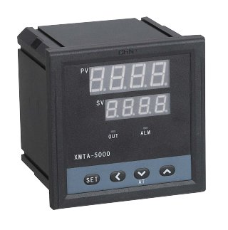 XMT-5000 series digital indicating controllers