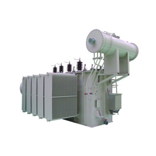 Distribution Transformer (up tp 35kV)