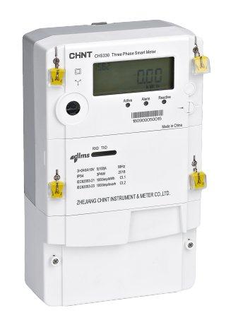 CHS330 Three Phase Smart Meter