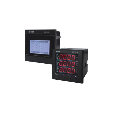 NZL308 Intelligent Measurement and Control Device