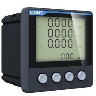 PD666-□ series Three Phase Digital Multi-function Meter