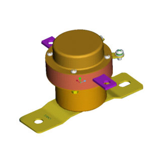 37D52-36010 Electro-magnetic Switch