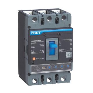 NXMS Series Moulded Case Circuit  Breaker