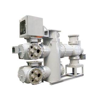 145kV Compact Gas Insulated Switchgear(GIS)