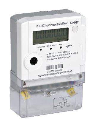CHS150 Single Phase Smart Meter