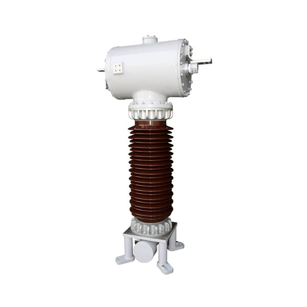 LVQB-220 SF6 Current Transformer