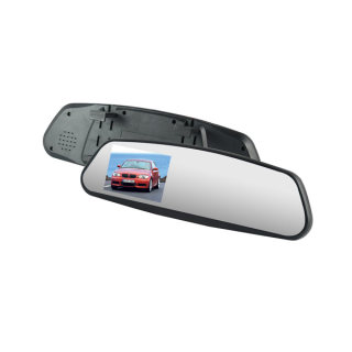 LD1501 Parking System,Rear-view System