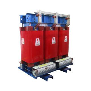 Amorphous Alloy Core Dry-type Transformer