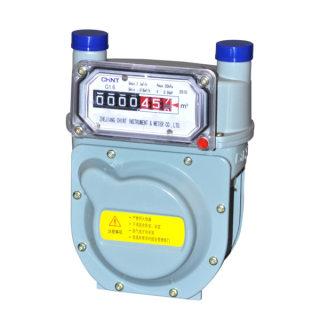 G1.6,G2.5 Aluminium Case Gas Meter