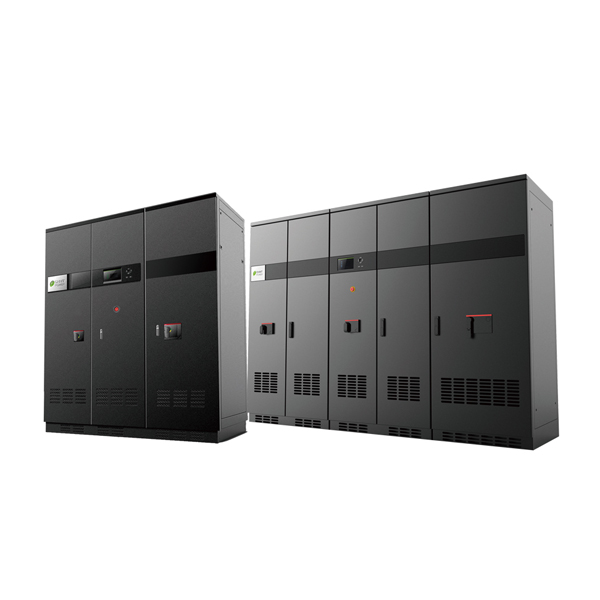 CPS SC250-500KW Series