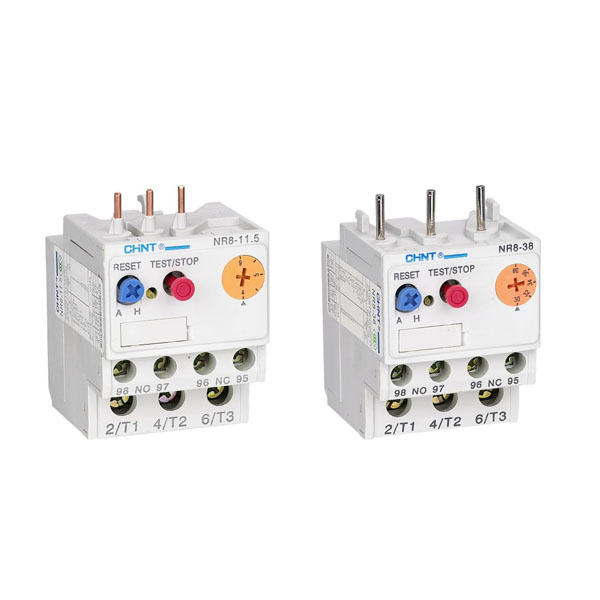 NR8 Thermal Overload Relay