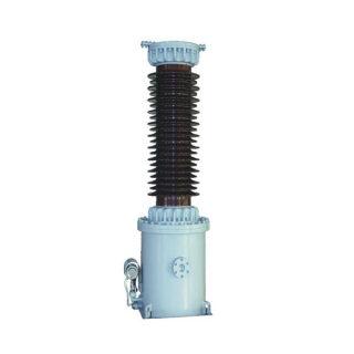JDQXF-110 SF6 Voltage Transformer