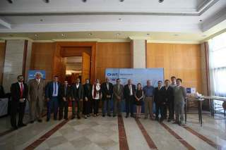 CHINT Egypt Logistics and Service Center Opening Ceremony, A Significant Step of CHINT Egypt Localization