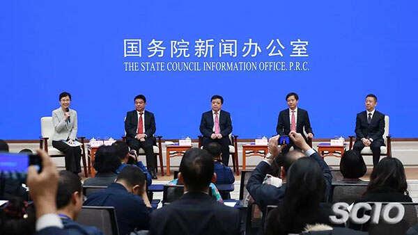 Chairman Nan Q&A in SCIO Press Conference