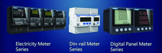CHINT New Meter Products Are Coming!