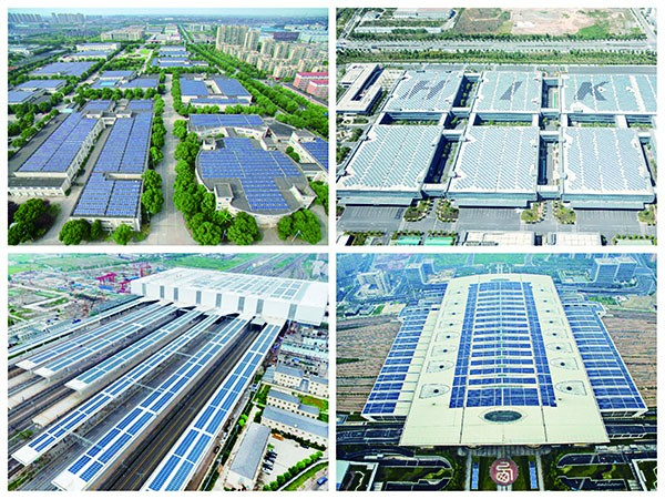 651MW, CHINT Refreshing the Bidding Distributed Solar Market