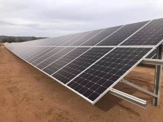 Intention to sell two PV stations of CHINT Solar Australia