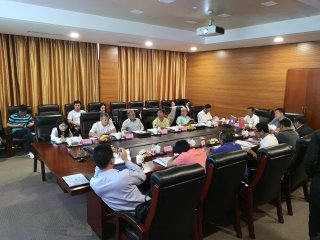 CHINT empowers power grid demonstration project in Vientiane