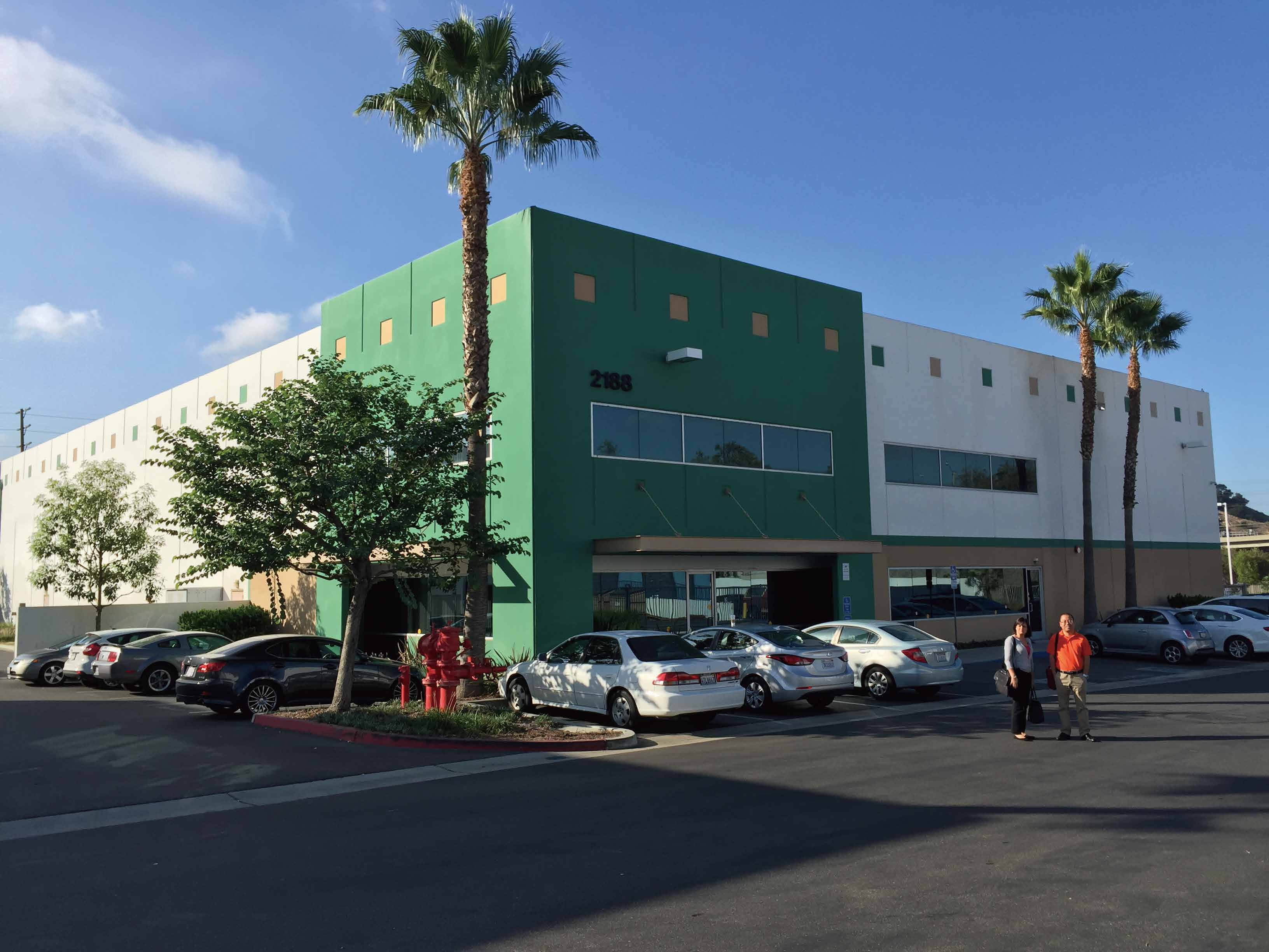 CHINT POWER Passed Factory Audit of Inverter Supplier by Tesla