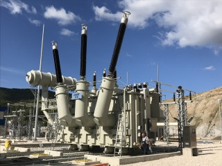 CHINT T&D Won the 400kV Transformer Project in Montenegro