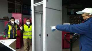 CHINT empower national strength in novel coronavirus battle