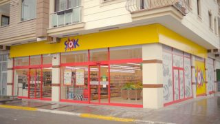 SOK, the biggest market chain of Turkey made the choice: CHINT