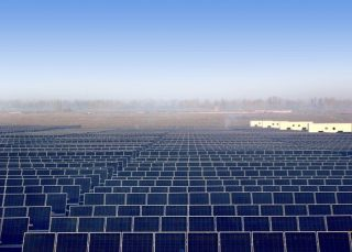 New breakthrough! CHINT signed 12MW PV stations in Algeria