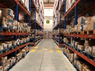 The 10th overseas warehouse -Dubai Logistics Center has launched