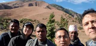 """Solar+ESS Project in Nepal: Upgrade Mode of """"Ecology+ Energy"""""""