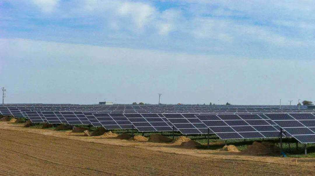 CHINT 51.5MW PV Power Plants in Poland Connected to the Grid